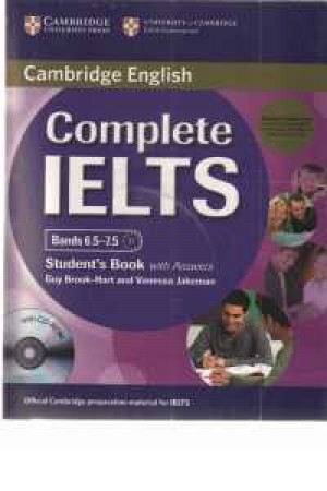 cambridge eng complete ielts c1