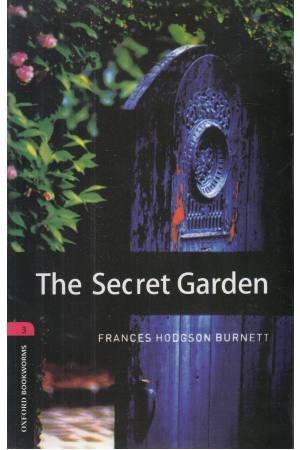 secret garden b.w 3