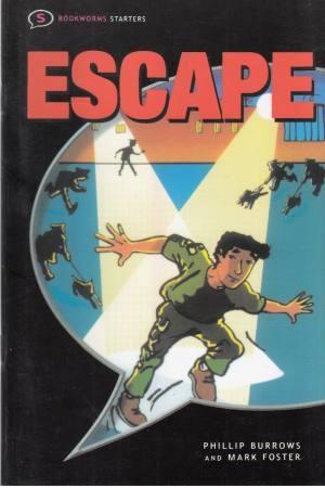 escape (starter)
