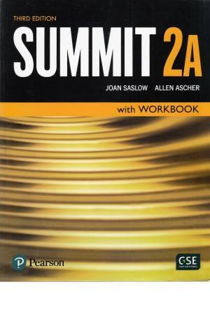 summit 2 a (3ed)