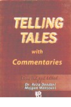 Telling Tales With Commentaies