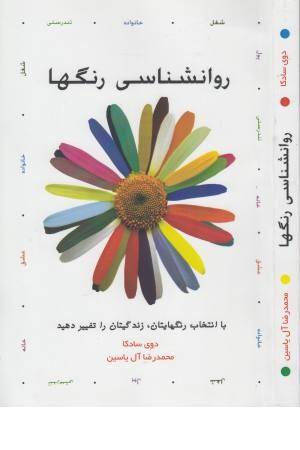 روانشناسی رنگها(با انتخاب رنگهایتان،زندگیتان را تغییر دهید)