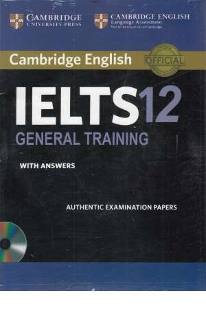 Ielts Cambridge 12 (general)