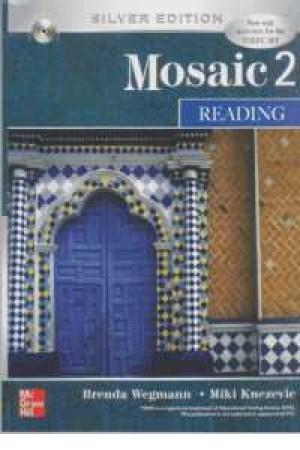 Mosaic 2 Reading