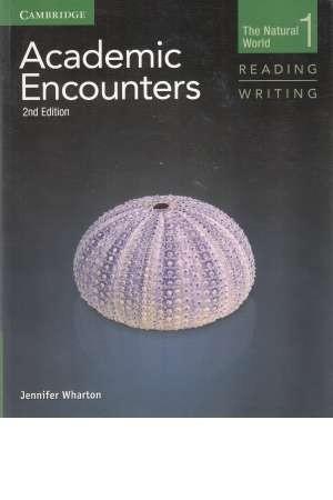 Academic Encounters(1)r&w