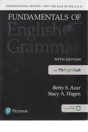 Fundamentals English Grammar