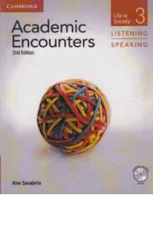 academic encounters 3 l.s