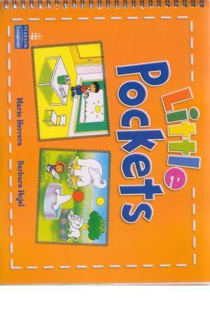 little Pockets +cd