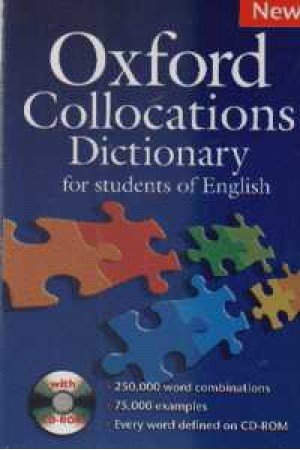 Oxford Collocations