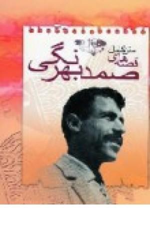 قصه های صمد بهرنگی2ج (دنیای کتاب) باقاب