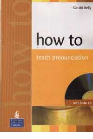 how to teach pronunciantion+cd