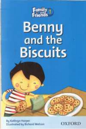 family and friends 1 rb .benny and the biscuits