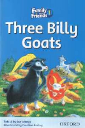 family and friends 1 rb.three billy goats