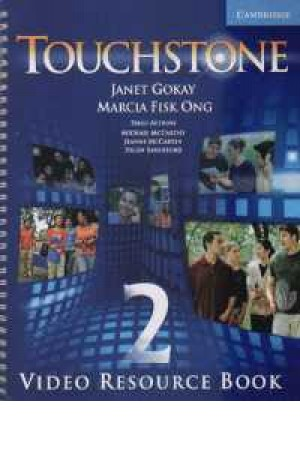 video book touchstone 2