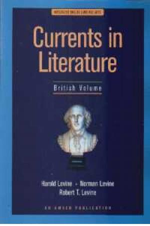 currents in literature (british vol)