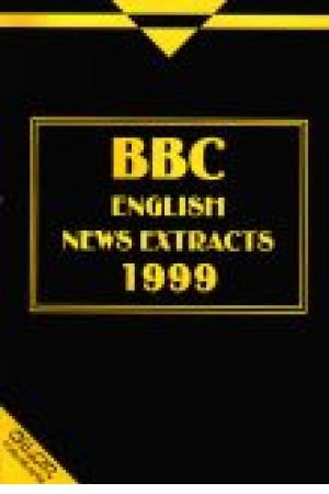 BBC English News Extracts 1999