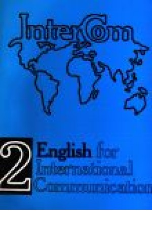 English For International Communication 2