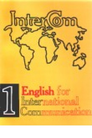 English For International Communication 1