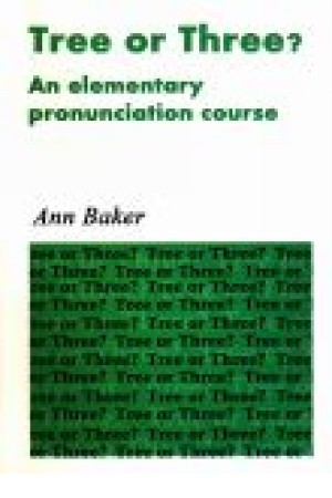 Tree Or Three 0 An Elementary Pronunciation Course