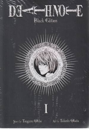 death note I