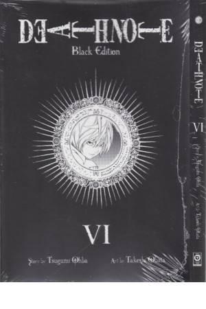 death note VI