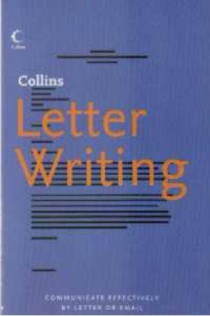 letter writing collins