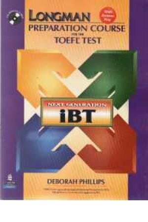 Longman IBT+CD