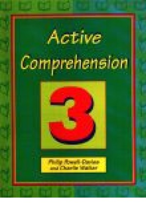 Active Comprehension 3